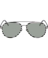 Calvin Klein CK18103S 199 57 Sunglasses