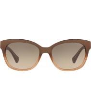 Ralph Ladies RA5218 55 15816G Sunglasses