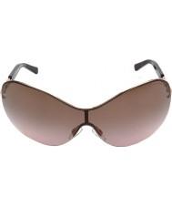 Michael Kors MK1002B 40 Croatia Rose Gold 100314 Sunglasses
