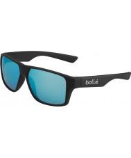 Bolle 12432 Brecken Black Sunglasses