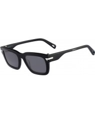 G Star GS600S Fat Dexter Blue Navy Sunglasses