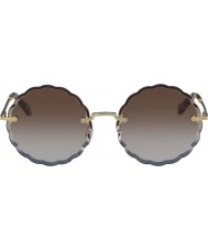 Chloe Ladies CE142S 742 60 Rosie Sunglasses