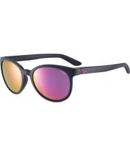 Cebe CBSUNRI2 Sunrise Black Sunglasses