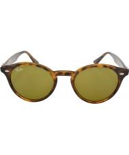 RayBan RB2180 49 Highstreet Dark Havana 710-73 Sunglasses