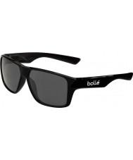 Bolle 12433 Brecken Black Sunglasses