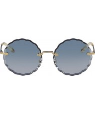 Chloe Ladies CE142S 816 60 Rosie Sunglasses