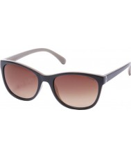 Polaroid P8339 KIH LA Black Polarized Sunglasses