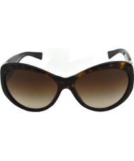 Michael Kors MK2002MB 60 Paris Dark Tortoiseshell 300613 Sunglasses