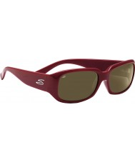 Serengeti Giuliana Plum 555nm Sunglasses
