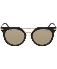 Calvin Klein Ladies CK1232S-002 Sunglasses