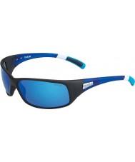 Bolle 12436 Recoil Black Sunglasses