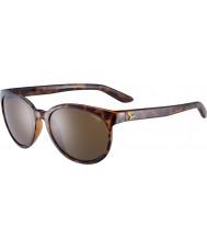 Cebe CBSUNRI5 Sunrise Tortoiseshell Sunglasses