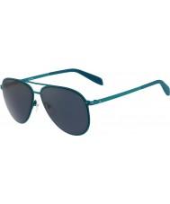 Calvin Klein Platinum CK2138S Turquoise Sunglasses