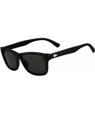 Lacoste L683S Black Sunglasses