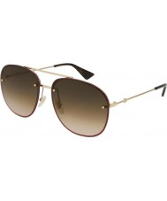 Gucci Mens GG0227S 003 62 Sunglasses