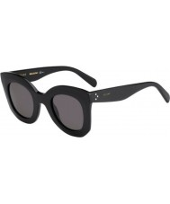 Celine Ladies CL41093 S 807 BN 46 Sunglasses