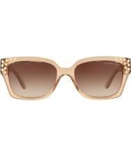 Michael Kors Ladies MK2066 55 334313 Banff Sunglasses
