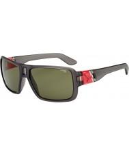 Cebe L.A.M Cristal Grey Neon Pink 1500 Grey Sunglasses