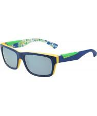 Bolle Jude Matt Blue Brazil GB-10 Sunglasses