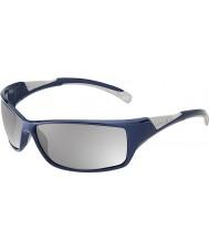 Bolle Speed Marine Blue Grey Polarized TNS Sunglasses