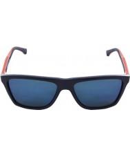 Emporio Armani EA4001 56 Modern Blue 514596 Sunglasses