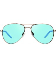Revo RE1033 04 BL Observer Sunglasses