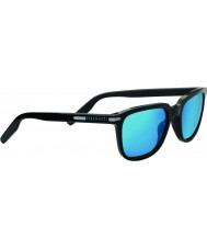 Serengeti 8691 Mattia Black Sunglasses