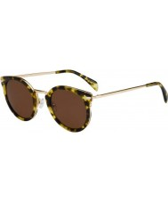 Celine Ladies CL41373 S J1L A6 48 Sunglasses