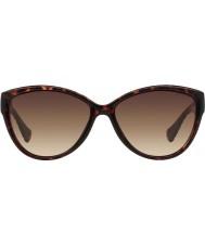 Ralph Ladies RA5176 58 50213 Sunglasses