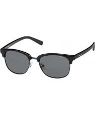 Polaroid PLD1012-S CVL Y2 Black Ruthenium Polarized Sunglasses