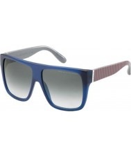 Marc by Marc Jacobs MMJ 287-S V0P JJ Blue Sunglasses