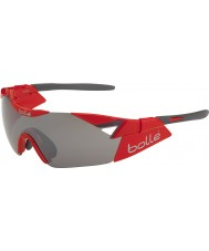 Bolle 6th Sense S Shiny Red TNS Gun Sunglasses
