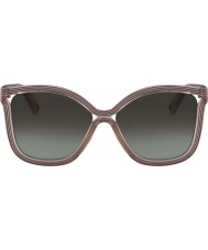 Chloe Ladies CE737S 749 58 Rita Sunglasses