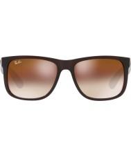 RayBan Justin RB4165 51 714 S0 Sunglasses