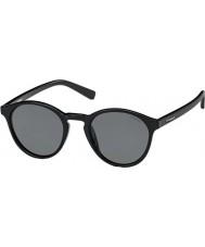 Polaroid PLD1013-S D28 Y2 Shiny Black Polarized Sunglasses