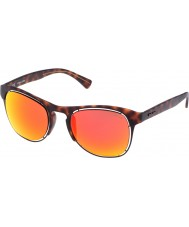 Police Mens Offside 1 S1954-738R Matt Havana Sunglasses