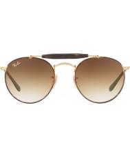 RayBan RB3747 50 900851 Sunglasses