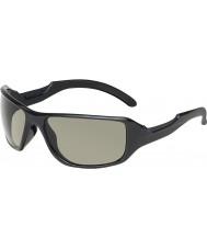Bolle Smart Shiny Black Polarized TNS Sunglasses