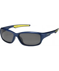 Polaroid Kids P0425 KEA Y2 Blue Polarized Sunglasses
