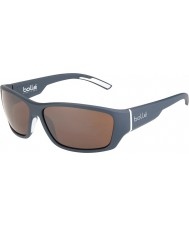 Bolle 12376 Ibex Grey Sunglasses