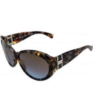 Michael Kors MK2002QM 60 Brazil Tortoise 302948 Sunglasses