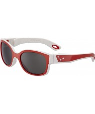 Cebe CBSPIES4 Spies Red Sunglasses
