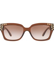 Michael Kors Ladies MK2066 55 334813 Banff Sunglasses