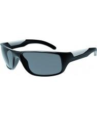 Bolle Vibe Shiny Black TNS Sunglasses