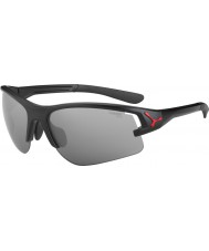 Cebe CBACROS1 Across Black Sunglasses