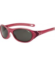 Cebe CBCRICK8 Cricket Pink Sunglasses
