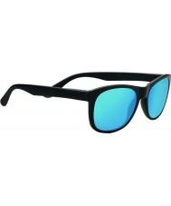 Serengeti 8668 Anteo Black Sunglasses