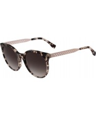 Lacoste Ladies L834S Havana Rose Sunglasses