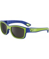 Cebe CBSTRIKE3 Strike Blue Sunglasses