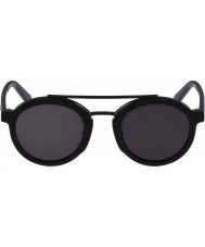 Salvatore Ferragamo SF845S-001 Sunglasses